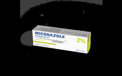 MICONAZOLE Novagenerics®