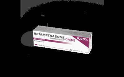 BETAMETHASONE novagenerics®
