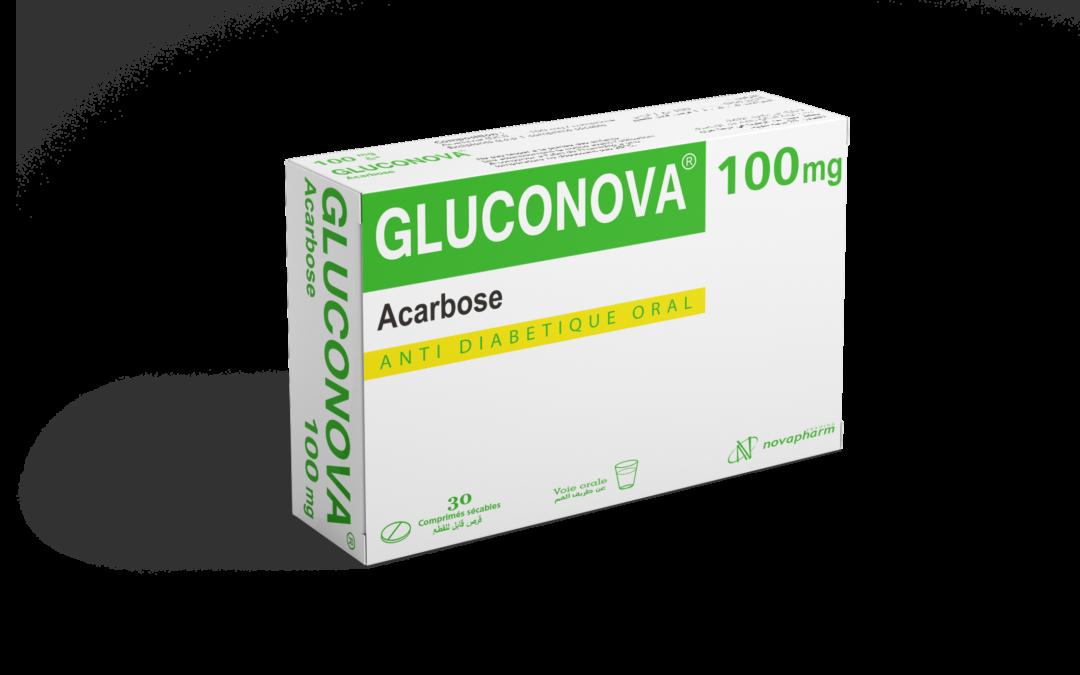 GLUCONOVA®