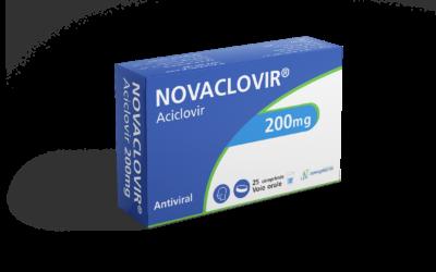 NOVACLOVIR®