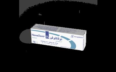 NOVACLOVIR ®