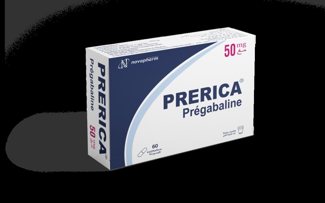 PRERICA®