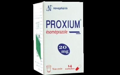 PROXIUM®