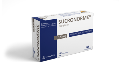 SUCRONORME®
