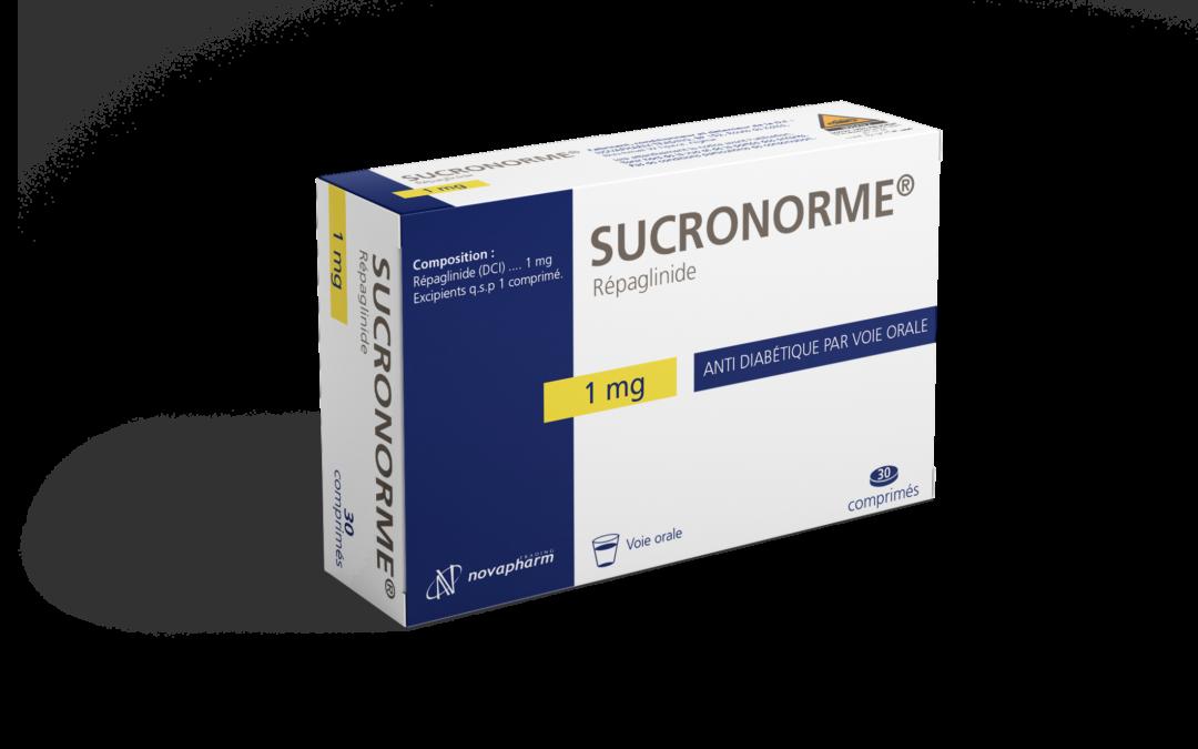 SUCRONORME®