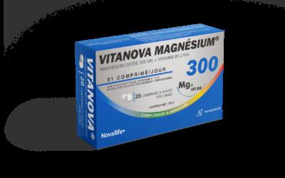 VITANOVA MAGNESIUM®